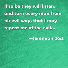 If they will listen