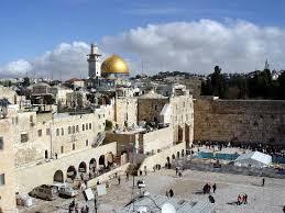 Love Israel, and Prosper!