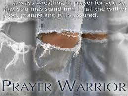 Prayer Warrior3