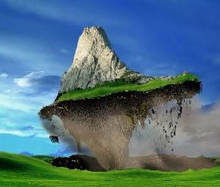 Mountain Moving Faith!