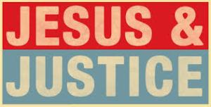 justice jesus