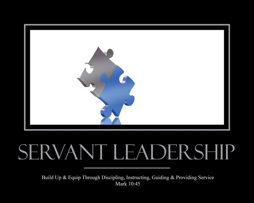 Leadership - The Fate of the World Depends Upon It!