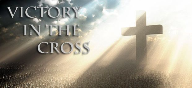 victory-in-the-cross