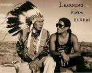 learning from elders