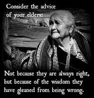 respect elders native