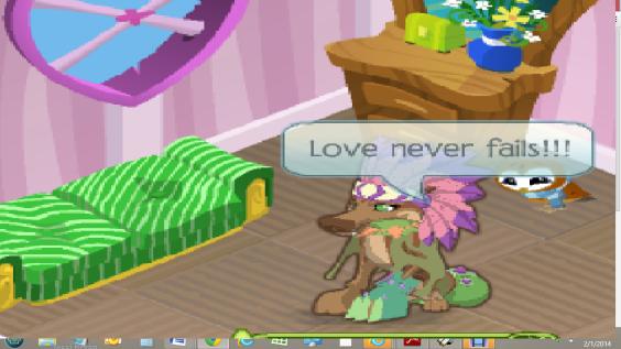 aj love