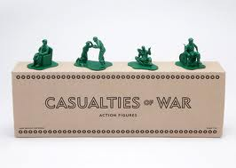 Casulties of War...