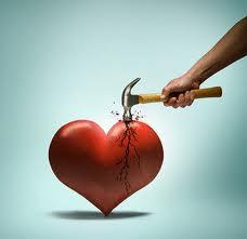 The Heart of a Curse!