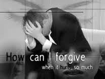 how forgive