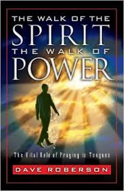 walk of the Spirit walk of power