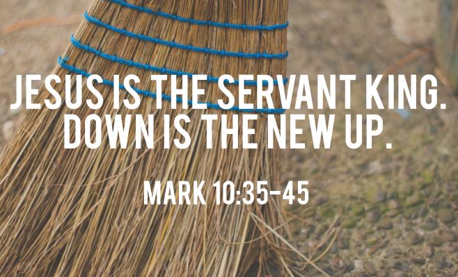 servant-king