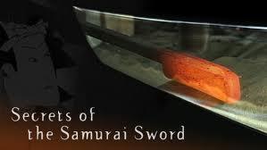 sword samurai