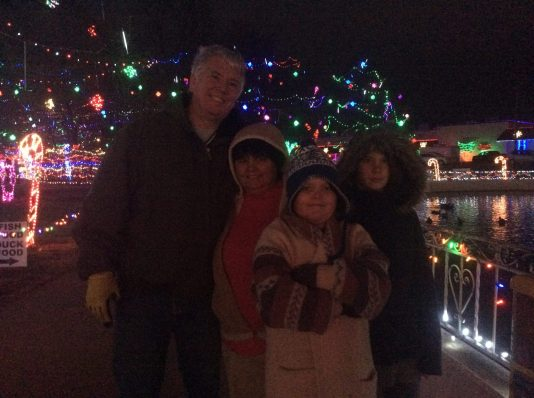 rhema lights