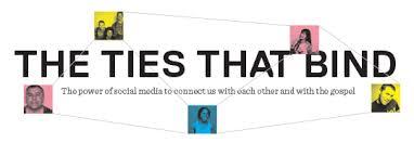 Our faith journey on Social Media...
