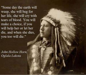 Heal Our Land!
