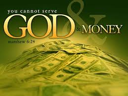 Money with aMission