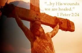 heal cross