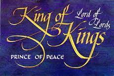 faith king