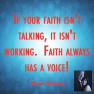 faith voice