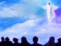 gospel ascended