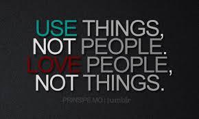 love people
