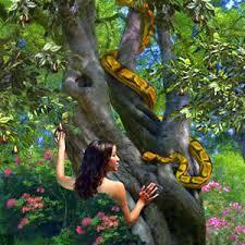 origin serpent Eden