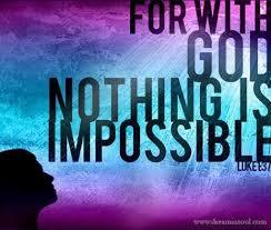 possible God