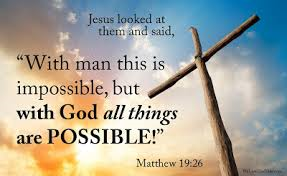 possible Jesus