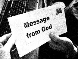 prophecy message