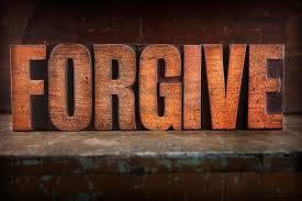 shark forgive