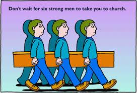 six men