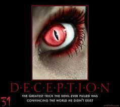 test deception