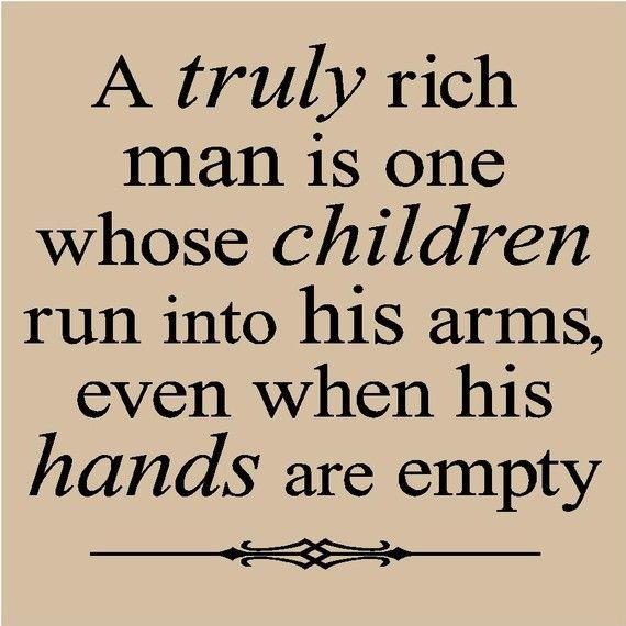Fatherhood provision
