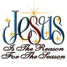 Jesus reason