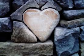 living stones heart