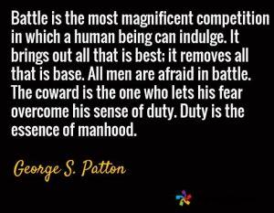 manhood patton