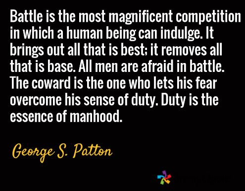 manhood patton