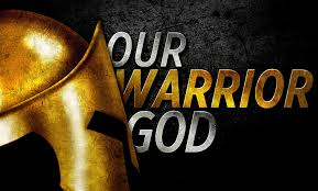warrior our God