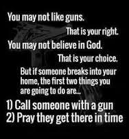 arms call