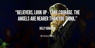 courage angels