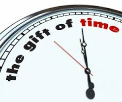 time gift