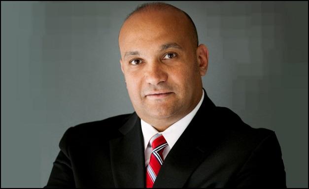 Dr. Mark Christian - Ex-Muslim Imam Convert