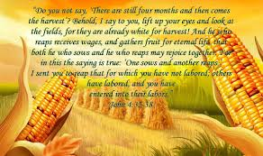 Laborers! The Cry of Heaven!