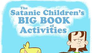 satanic big book