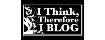 blog think