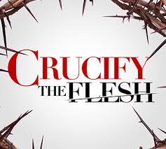 crucify-the-flesh