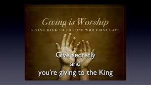 giving-worship