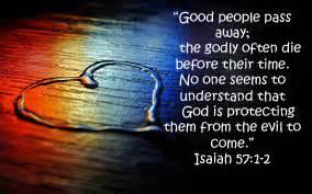 Isaiah 57