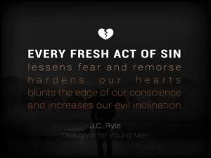 fresh sin