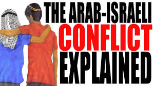 Arab Israel